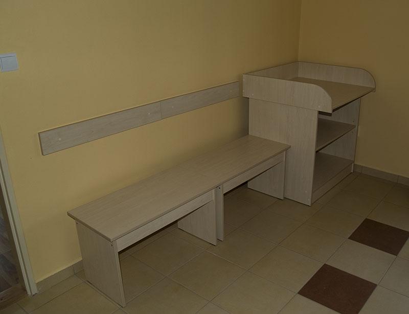 čakáreň u lekára