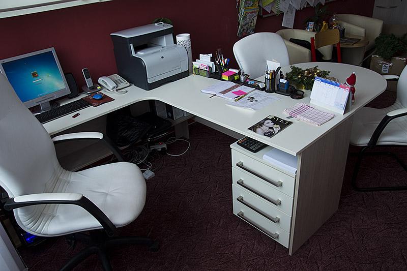 Nábytok pre školy a kancelárie